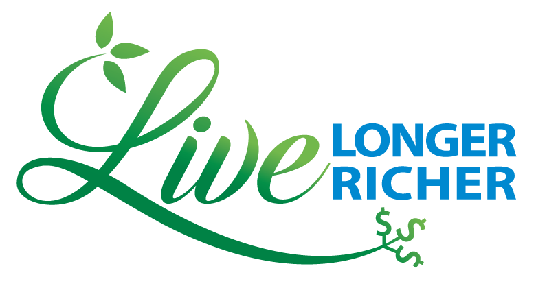 Live Longer Live Richer